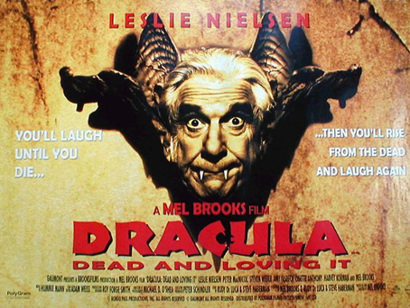 Dracula Dead And Loving It. Dracula: Dead and Loving It